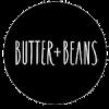 Butter+Beans Logo