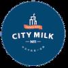 City Milk Logo