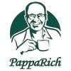 Papa Rich Logo